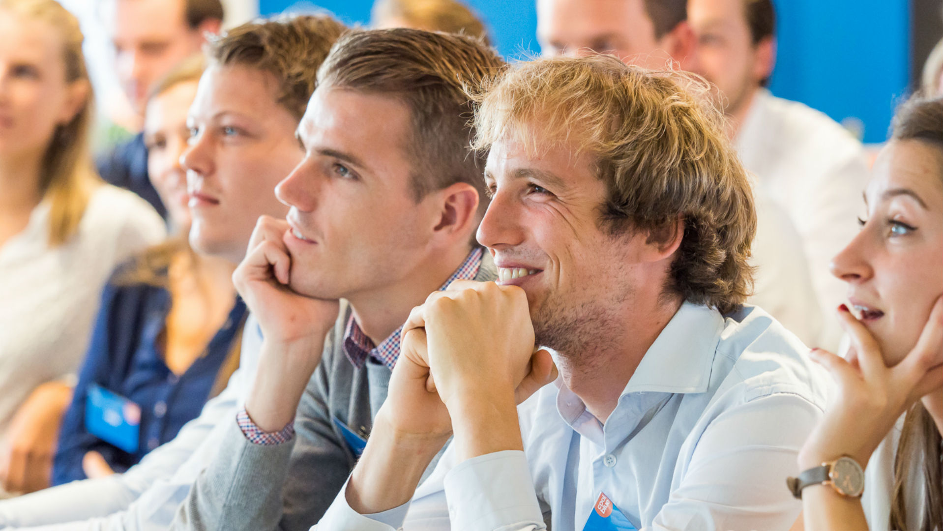 De allereerste Coolblue E-commerce Masterclass